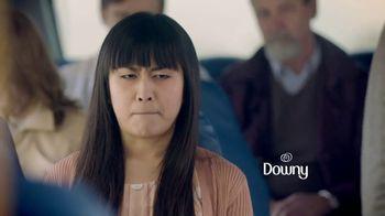 Downy Protect & Refresh TV Spot, '¿Qué dice tu ropa de ti?' [Spanish]