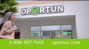 Oportun TV Spot, 'Reparación de auto' [Spanish]