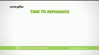 LendingTree TV Spot, 'Is Now a Good Time to Refinance?'