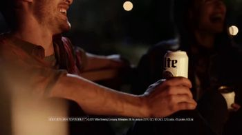 Miller Lite TV Spot, 'Night Lite' Song by Welshly Arms