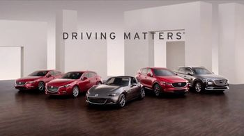 Mazda Driver's Choice Event TV Spot, 'Driving Matters: SUV' - Thumbnail 9