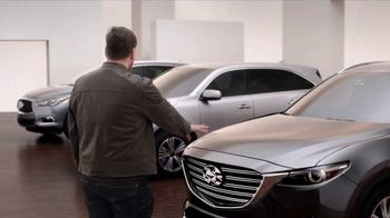 Mazda Driver's Choice Event TV Spot, 'Driving Matters: SUV' - Thumbnail 4
