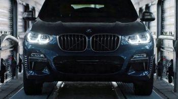 BMW TV Spot, 'Perfect Sense'