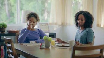 Yoplait Custard Yogurt TV Spot, 'Powerful Custard, Indeed'