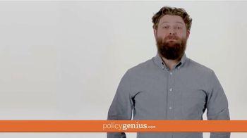 PolicyGenius TV Spot, 'Save 40 Percent'