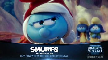 Smurfs: The Lost Village thumbnail
