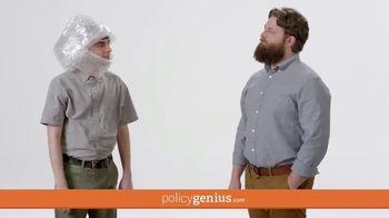 PolicyGenius TV Spot, 'Bubble Wrap'
