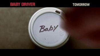 Baby Driver - Alternate Trailer 28
