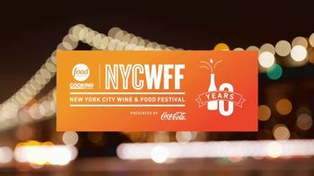 Food network show tickets new york city