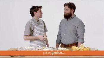 PolicyGenius TV Spot, 'Immune Booster'