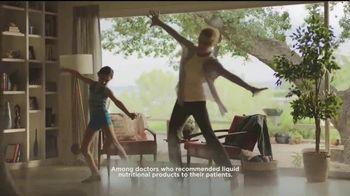 Ensure TV Spot, 'Always Be You: Dancer'