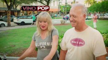 Vino Pop TV Spot, 'Time to Pop'