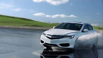 Acura Summer of Performance Event TV Spot, \'2017 ILX\'