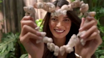 Garnier Whole Blends Smoothing TV Spot, 'Tame' Song by Gillian Hills