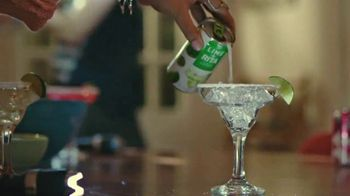 Bud Light Lime-A-Rita TV Spot, 'Disco' Song by Jagged Edge