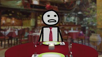 Jolly Rancher TV Spot, 'Adult Swim: Online Dating'
