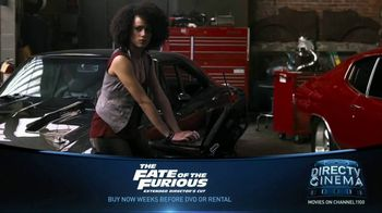 The Fate of the Furious thumbnail