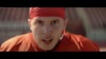 Gatorade TV Spot, \'Football Training\' Featuring J.J. Watt