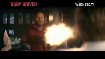 Baby Driver - Alternate Trailer 25