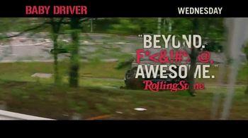 Baby Driver - Alternate Trailer 26