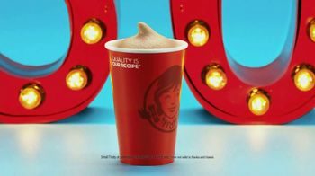 Wendy's Frosty TV Spot, 'Feel Free to Freak Out' - Thumbnail 8