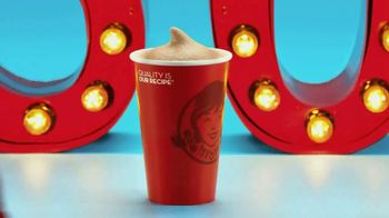 Wendy's Frosty TV Spot, 'Feel Free to Freak Out' - Thumbnail 2