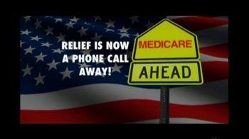 Listen Up America TV Spot, 'Back or Knee Pain'
