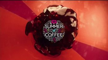 Dunkin' Donuts TV Spot, 'Summer of Coffee' Song by The Regrettes - Thumbnail 2