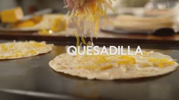 Taco Bell Breakfast Quesadilla TV Spot, 'Preparation' - Thumbnail 2