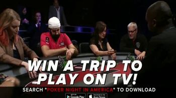 Poker Night In America App Tv Commercial Play Against
