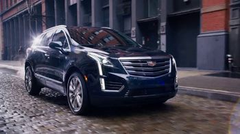 Cadillac Summer's Best Sales Event TV Spot, '2017 XT5 Research'