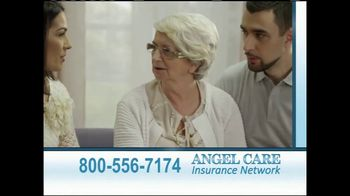 Angel Care Insurance Services TV Spot, 'Sally's Final Expense'