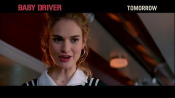 Baby Driver - Alternate Trailer 30