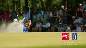 CDW TV Spot, 'PGA Tour: Scalability'