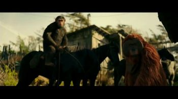 War for the Planet of the Apes - Alternate Trailer 18