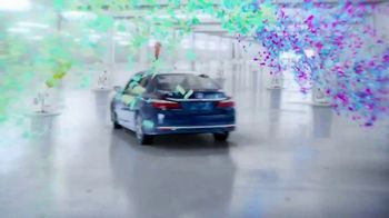 Honda Perfect Accord Sales Event TV Spot, 'Celebrate: 2017 CVT'