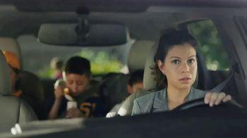 Yoplait TV Spot, 'Back Seat'