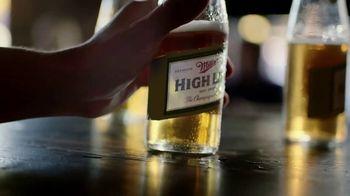 Miller High Life TV Spot, 'Liquid Hero'