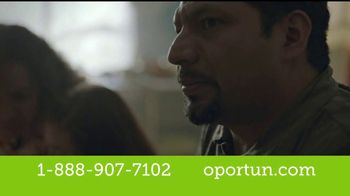 Oportun TV Spot, 'Para un mejor futuro' [Spanish]