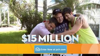 Publishers Clearing House TV Spot, 'New Hype'
