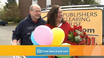 Publishers Clearing House $15M Summer Prize TV Spot, 'Don't Miss Out A'