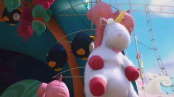 XFINITY X1 Voice Remote TV Spot, 'It's So Fluffy'