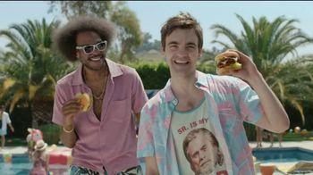 Carl's Jr. Jalapeño Double Cheeseburger TV Spot, 'Subjective Claim'