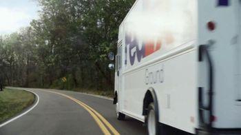 FedEx TV Spot, 'Dream' - Thumbnail 6
