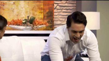 Purex TV Spot, 'Telemundo: camisa blanca' [Spanish]