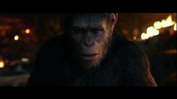 War for the Planet of the Apes - Alternate Trailer 30
