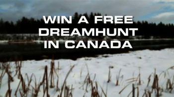 Win a tv canada