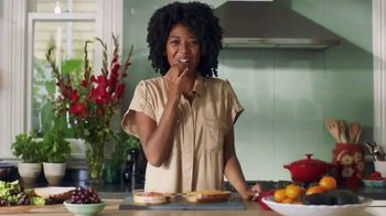 Sa TV Commercial, 'Feel Good Food' - iSpot.tv Feel Food on