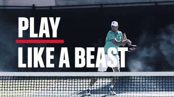 ... Tennis Warehouse TV Spot,  Play Like a Beast  Featuring John Isner -  Thumbnail ... 3dfc589a09