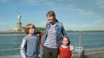 Liberty Mutual Commercial Insurance >> Liberty Mutual Mobile Estimate Tv Commercial Quick And